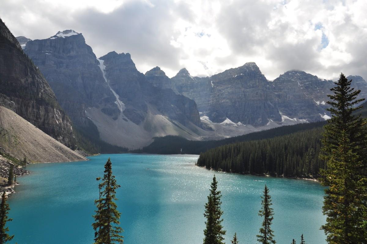 příležitostné rande v Kanadě